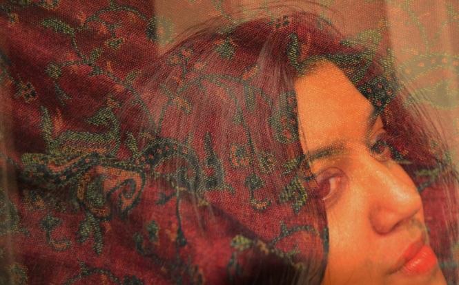 Phautoportrait: The Imprint